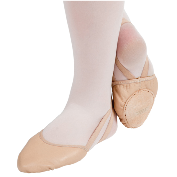 Half-ballet-shoes