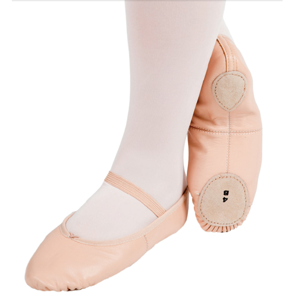 Split-sole-ballet-shoes