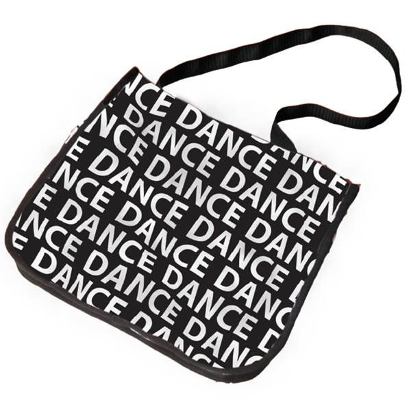 Casual-dance-bag